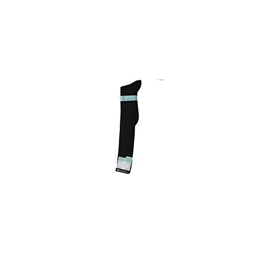 Punto Blanco - Calcetines LARGOS HASTA RODILLA MEDIC NO APRIETAN PUNTO BLANCO 100% ALGODÓN - NEGRO, 10/5: Amazon.es: Ropa y accesorios