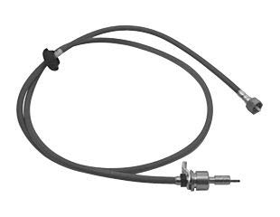Scott Drake C7ZZ-17260-A - 67-68 Speedometer Cables (Auto & 3 speed Manual)
