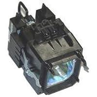 Genuine AL™ F93087600 / XL-5100 RPTV Lamp & Housing for Sony TVs