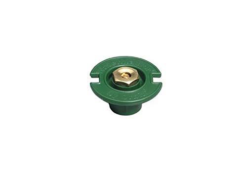 (20 Pack - Orbit Half Pattern Lawn Sprinkler Head with Brass)