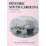 Historic South Carolina, Eric Dabney and Mike Coker, 1893619524