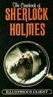 Sherlock Holmes: Illustrious Client [VHS]