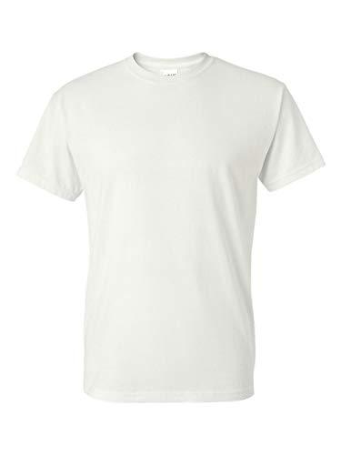 - Gildan Men's DryBlend T-Shirt