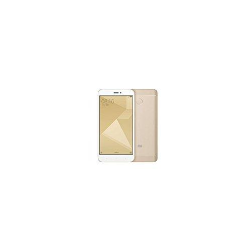 TELEFONO MOVIL SMARTPHONE XIAOMI REDMI 4X GOLD / 5
