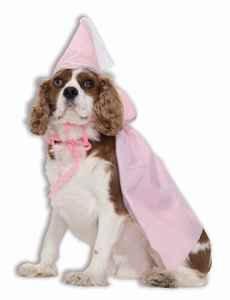Sweetie Pie Halloween Costumes - Forum Novelties 64038 Pet Princess Costume