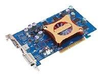 Asus Nvidia Geforce FX5700 256MB AGP8X con tarjeta ...