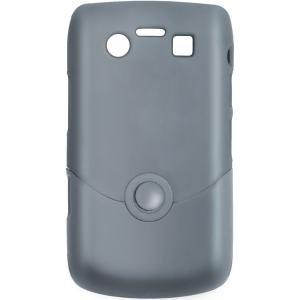 Ifrogz Metal - ifrogz Luxe Hard Case for BlackBerry 9700 - Gun Metal