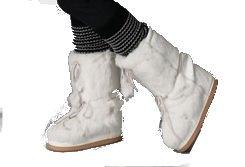 factory authentic e70d0 04180 Bogner Shoes Moonboots La Campegina Boots Mädchenboots mit ...