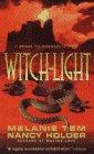 Witch-Light, Melanie Tem and Nancy Holder, 0440217180