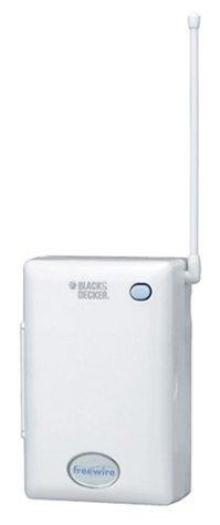 (Black & Decker FWMH Freewire Messenger Hub)