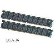 Hewlett Packard Enterprise 128MB 100MHZ ECC SDRAM DIMM