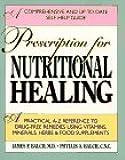 A Prescription for Nutritional Healing