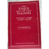 Case Methods in Teacher Education, Kenneth A. Strike, Jonas F. Soltis, 0807731412