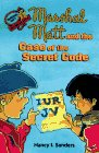 img - for Marshal Matt and the Case of the Secret Code (Marshal Matt, Mysteries With a Value) book / textbook / text book
