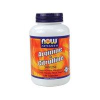 Arginine & Citrulline (No...