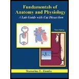 Fundamentals of Anatomy and Physiology : A Lab Guide with Cat Dissection, Ziemba, Stamatina E., 0757531962