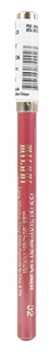Milani Color Statement Lip Liner, True Red, 0.04 Ounce