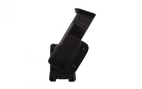 Blade Tech Industries Pro-Series Competition Single Fits 1911 Magazine Pouch, Right, Black (Competition Pro Series)
