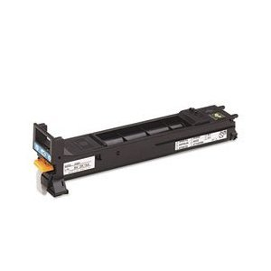 Toner Spot Remanufactured Toner Cartridge Replacement for Konica Minolta PagePro 5650 AOFP012
