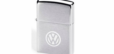 VW Original Zippo Lighter Volkswagen Original Zubehör