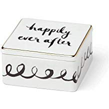 kate spade new york Bridal Party Keepsake Box