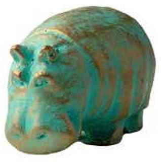 Weegyptians Taweret Goddess of Childbirth Fertility Egyptian Mythology Figurine