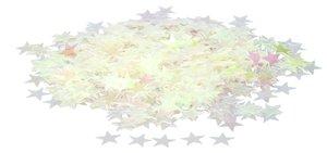 Neviti Burgundy Heart Table Confetti 14g Bag