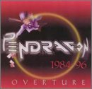 Overture 1984-96 by Pendragon (2014-07-29)