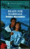 Ready for Marriage, Debbie Macomber, 0373033079
