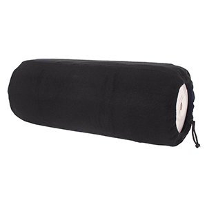 Master Fender Covers HTM-4-12'' x 34'' - Single Layer - Black by Master