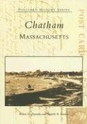 Chatham,  Massachusetts   (MA)   (Postcard  History  Series)