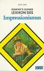 DuMont Taschenbücher, Nr.31, DuMont kleines Lexikon des Impressionismus