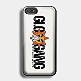 glo gang chief keef for iPhone case (iPhone 5/5s black)