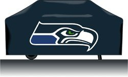 Rico Seattle Seahawks NFL Grill Cover Deluxe