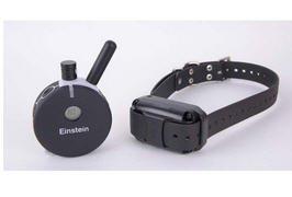 E-Collar Technologies Einstein Medium/Large Dog Remote Education Collar with Night Tracking Light