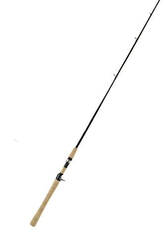 Okuma RX-C-701MH-FGa Reflexions Casting Rod, 7 Length, 1pc, 12-25 lb Line Rate, 3 8-1 1 4 oz Lure Rate, Medium Heavy Power