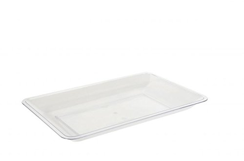 Premier Best 5-PACK Replacement Tray for Bakery Display Cases by Premier Choice