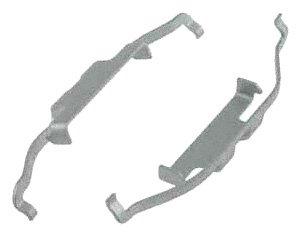 Raybestos H15811A Professional Grade Disc Brake Caliper Hardware Kit ()