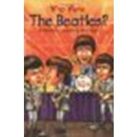 Who Were the Beatles? by Edgers, Geoff [Grosset & Dunlap, 2006] Paperback [Paperback] (Who Were Beatles)