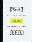 Read! Write! Work!, Wil, Thomas, 015507279X