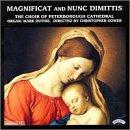: Magnificat & Nunc Dimittis 18