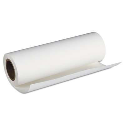 Cold Press Natural Fine Art Paper, 17'''' x 50 ft, Roll, Sold as 1 Roll by Epson