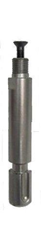 3 Jaws Drill Chuck Adapter - Hitachi 725798 SDS Max Shank Adapter to 3-Jaws Drill Chuck 1/2-InchThread for Hitachi SDS Max Rotary Hammers   (DRILL CHUCK NOT INCLUDED)