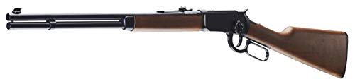 Umarex Legends Lever Action Cowboy Rifle .177 Caliber BB Gun Air Rifle (Best Of The West Rifles)