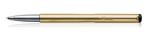 BEST PRICE Parker Vector Gold Roller Ball Pen