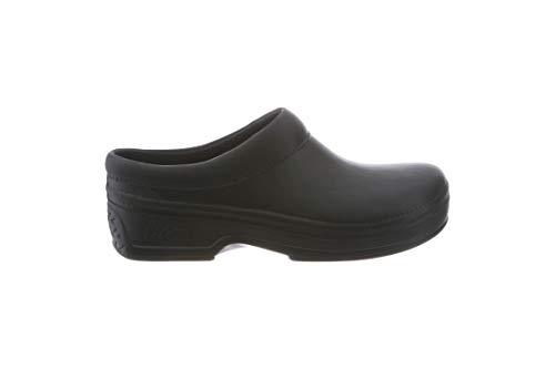 Pictures of Klogs Footwear Zest Chef Clog Medium Black 00100196002M090 2