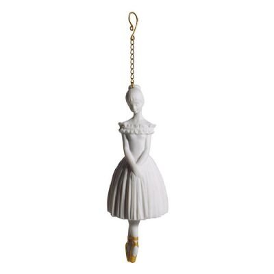 Lladro Ballerina Christmas Ornament by Lladro