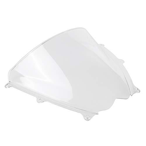Voorruit schokabsorptie elegant Wasbare voorruit Noodzakelijke winddeflector voor motorfiets ter bescherming van…