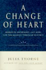 A Change of Heart, Julia Throne, 0060951052