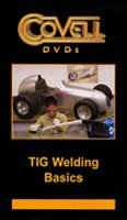 TIG Welding Basics (DVD)